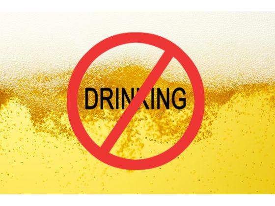 禁酒 ダイエットとアルコール