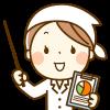 調理師の女子